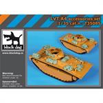 LVT A4 accessories set