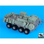 LAV C 2  accessories  set 1/35