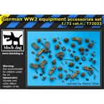 German WWII equipment