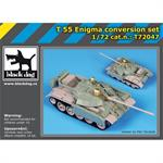 T-55 Enigma conversion set