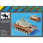 IDF Magach 6B Conversion Set