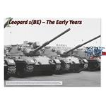 Belgian Leopard 1  Forty-five Years of Service