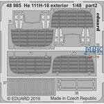 BIG ED Rafale C w/ khaki seatbelts 1/48