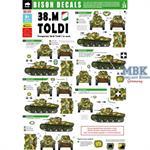 Hungarian 38.M Toldi Tank