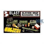 MRAP Accessories