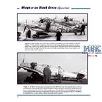 Wings of the Black Cross Special 3 Messersch Bf109