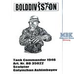 Tank Commander 1946