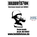 German head-set