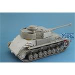 Panzer IV Hydrostatic Drive