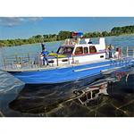R/C Küstenwache / Polizeiboot