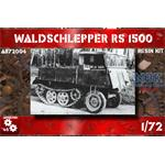 Waldschlepper RS1500
