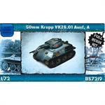 50mm Krupp VK28.01