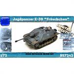 """Jagdpanzer E-39 """"Fröschchen"""""""