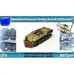 """Räumschaufelpanzer Panther Ausf.B """"Hilfskraft"""""""