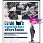 Calvin Tan´s Intermediate Guide to Figure Painting
