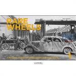 Rare Wheels Vol.1