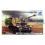 7,5cm Pak40 auf Geschützwagen 39(f)
