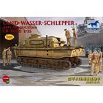 Land-Wasser-Schlepper/LWS - late production