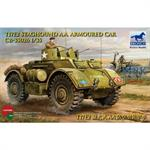 T17E2 Staghound AA Armoured Car