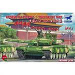 ZTZ99A1 MBT