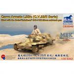 Carro Armato L35/c (C.V.33/II Serie)