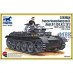 Panzerkampfwagen II Ausf. D1 (Sd.Kfz. 121)