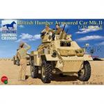 Humber Armoured Car Mk.II