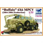 Buffalo 6x6 MPCV (2004-06 Production) (2in1)