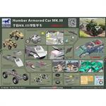 Humber Armored Car Mk.III