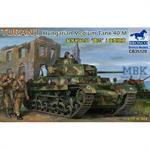Turan I Hungarian Medium Tank