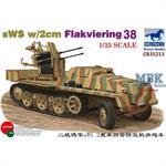 sWS w/2cm Flakviering 38