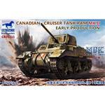 Canadian Cruiser Tank Ram MK.II early