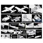 F6F-5N Hellcat Night Version ~ Cyber Hobby