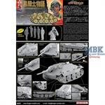 """Jagdpanzer 38(t) mid Hetzer, """"Black Knight"""""""