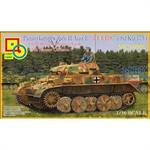 "Panzer II Ausf. L ""Luchs"" 1:16"