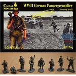 German Panzergrenadier (Normandy 1944) (CM7216)