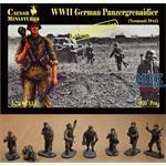 German Panzergrenadier (Normandy 1944)