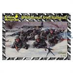 WWII Germans Army (Stalingrad)