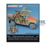M966 Hummer IDF Conversion Set