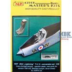 BAC Lightning T.4/5 Conversion
