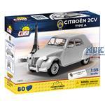 Citroen 2CV Type A 1949