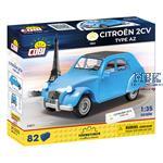 Citroen 2CV Type AZ 1962