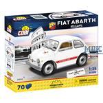 1965 Fiat Abarth 595