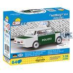 Wartburg 353 Polizei