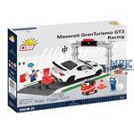 Maserati GranTurismo GT3 Racing