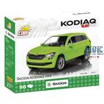 Škoda Kodiaq VRS