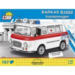 Barkas B1000 Krankenwagen