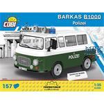 Barkas B1000 Polizei