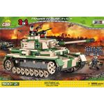 Panzer IV (Pz.Kpfw. IV Ausf. F1/G/H)