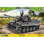 Panzerkampfwagen VI Tiger Ausf.E